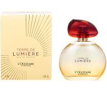 TERRE DE LUMIERE - 50 ml | ohne farbe