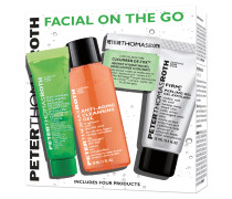 Facial On The Go Kit | ohne farbe