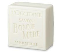 BONNE MÈRE SEIFE MILCH - 100 g | ohne farbe