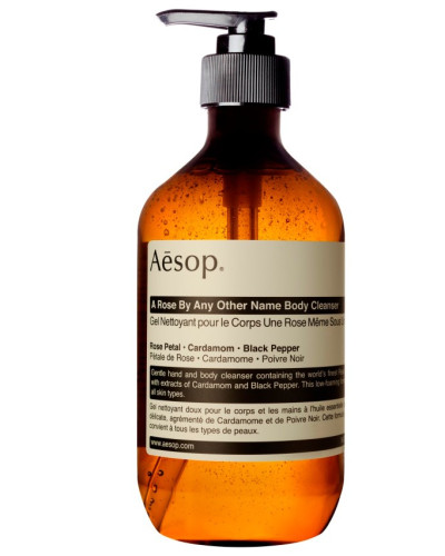 A Rose By Any Other Name Body Cleanser - 500 ml