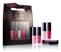 Kiss Of Shine Lip Glacé Collection | ohne farbe