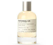 Patchouli 24 - 100 ml | ohne farbe