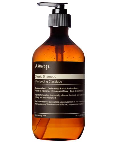 Classic Shampoo - 500 ml