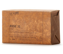 Rose 31 Seife - 225 g | ohne farbe