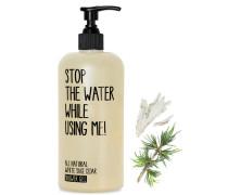 White Sage Cedar Shower Gel 500 ml