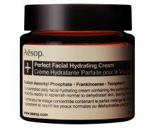 Perfect Facial Hydrating Cream - 60 ml | ohne farbe