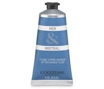 AFTER-SHAVE FLUID MEER & MISTRAL - 75 ml | ohne farbe