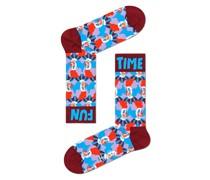 Clown Socke