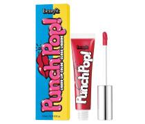 Punch Pop! Lip Gloss   rot