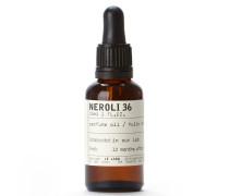 Neroli 36 Perfume Oil - 30 ml | ohne farbe