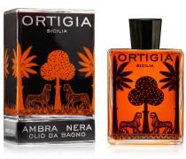 Ambra Nera Badeöl - 200 ml | ohne farbe