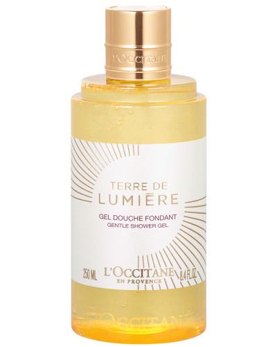 TERRE DE LUMIERE SANFTES DUSCHGEL - 250 ml | ohne farbe