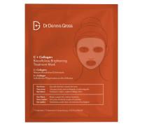 C+Collagen Biocellulose Brightening Treatment Mask 1 Stück