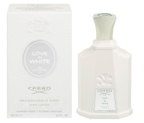 Love In White Body Lotion - 200 ml | ohne farbe