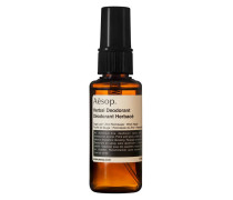 Herbal Deodorant - 50 ml   ohne farbe