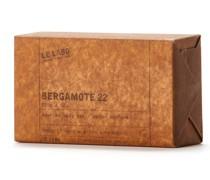 Bergamote 22 Seife 225 g