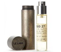 Travel Tube Oud 27 - 10 ml | ohne farbe