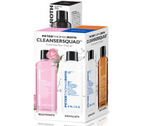 Cleansersquad™ | ohne farbe
