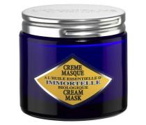 IMMORTELLE CRÈME-MASKE - 125 ml | ohne farbe