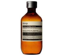 Geranium Leaf Body Cleanser - 200 ml | ohne farbe