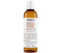 SMOOTHING OIL INFUSED SHAMPOO