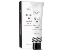 Hand & Nail Cream Tube - 100 ml | ohne farbe