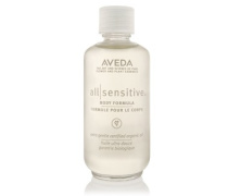 All Sensitive™ Body Formula - 50 ml | ohne farbe