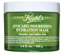 Avocado Nourishing Hydration Mask 100 ml