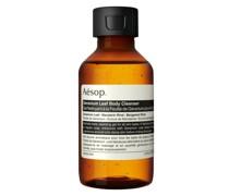 Geranium Leaf Body Cleanser 100 ml