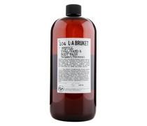 No. 104 Hand&Body Wash Bergamot/Patchouli REFILL