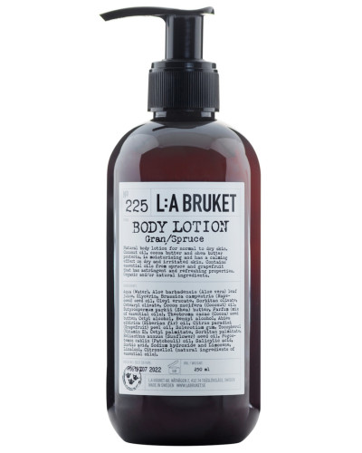 No.225 Body Lotion Spruce - 250 ml