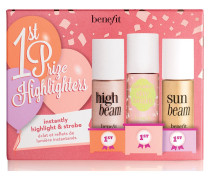 1st Prize Highlighter Set | ohne farbe