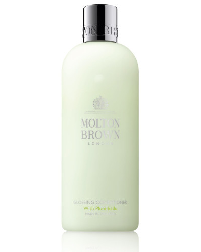Glossing Conditioner With Plum-Kadu - 300 ml | ohne farbe