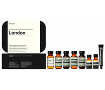London Travel Kit  | ohne farbe