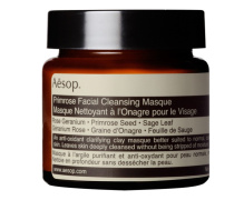 Primrose Facial Cleansing Masque - 60 ml | ohne farbe