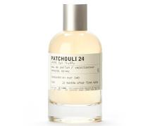 Patchouli 24 - 100 ml | ohne farbe