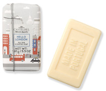 Hello Cities Soap London - 150 g | ohne farbe