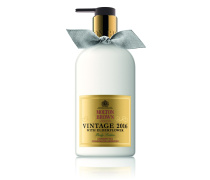 Vintage 2016 With Elderflower Body Lotion - 351g | ohne farbe