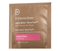Alpha Beta® Glow Pad Intense Face Packetts - 20APPL | ohne farbe