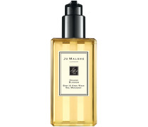 Orange Blossom Body & Hand Wash - 250 ml | ohne farbe