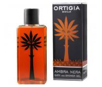 Ambra Nera Shower Gel - 200 ml | ohne farbe