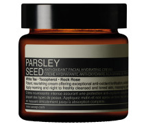Parsley Seed Anti-Oxidant Facial Hydrating Cream - 60 ml | ohne farbe
