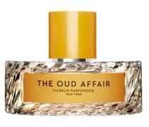 The Oud Affaire
