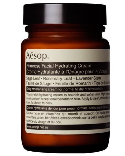 Primrose Facial Hydrating Cream - 120 ml