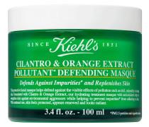 CILANTRO & ORANGE EXTRACT POLLUTANT DEFENDING MASQUE - 100 ml | ohne farbe