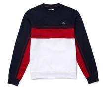 Sweatshirt aus Piqué