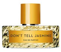 Don't Tell Jasmine - 100 ml | ohne farbe