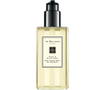 Peony & Blush Suede Body & Hand Wash - 250 ml | ohne farbe