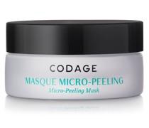 Micro-Peeling Mask