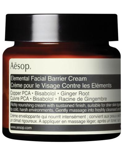 Elemental Facial Barrier Cream - 60 ml